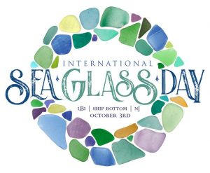 International Sea Glass Day